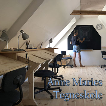 Anne Maries Tegneskole