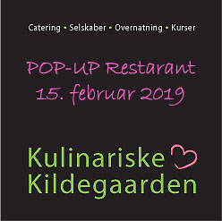 POP-UP Valentin 2019